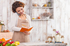 I will cook everything what you want Stock Images