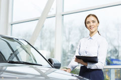 I will help you to choose car Stock Photos