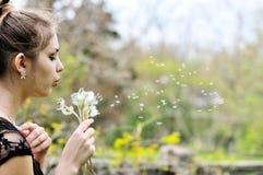 I wish... Stock Photography