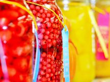 Free I Won Town Faire With Currants Stock Photography - 81691522