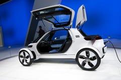 IAA 2011 - Conceito Nils de Volkswagen Foto de Stock