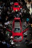 IAA Francoforte 2011 Imagens de Stock Royalty Free