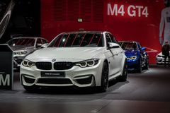 Iaa 2017. Frankfurt am Main autoshow Royalty Free Stock Images