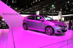 IAA 2013 Royalty Free Stock Image