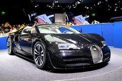 IAA 2013 Royalty Free Stock Images