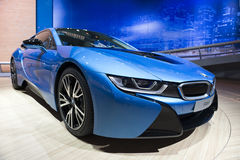 IAA Frankfurt 2013 Royalty Free Stock Photo