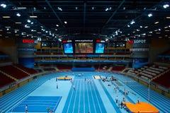 IAAF Championships Stock Image