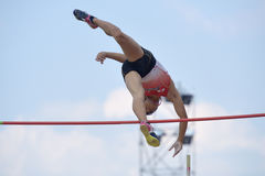 8. IAAF-Weltjugend-Meisterschaften Lizenzfreie Stockfotos