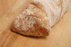 Сiabatta bread Royalty Free Stock Photo
