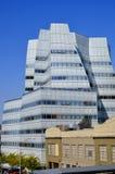 IAC Building Stock Image