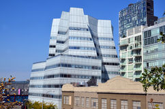 IAC Building Stock Images