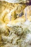 Ialomita cave Stock Photos