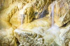 Ialomita cave Stock Images