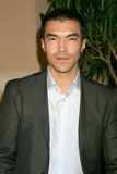 Ian Anthony Dale Royalty Free Stock Image