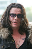 Ian Astbury Stock Photography