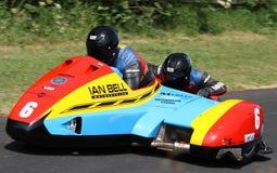 Ian Bell i Carl Bell, koguta o północ, Oliver góra Zdjęcia Royalty Free