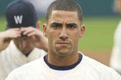 Ian Desmond, Washington Nationals Stock Images