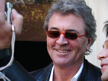 Ian Gillan. Stock Photo