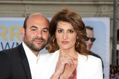 Ian Gomez, Nia Vardalos Stock Photography