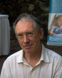 Ian Mcewan Royalty Free Stock Images