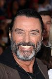 """Ian McShane. At the """"Pirates of the Caribbean: On Stranger Tides"""" World Premiere, Disneyland, Anaheim, CA. 05-07-11 Royalty Free Stock Image"""