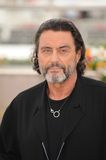 """Ian Mcshane. At the photocall for his movie """"Pirates of the Caribbean: On Stranger Tides"""" at the 64th Festival de Cannes. May 14, 2011  Cannes, France Picture Royalty Free Stock Images"""