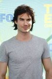 Ian Somerhalder Royalty Free Stock Photography