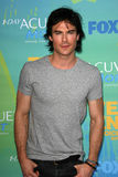 Ian Somerhalder Stock Image