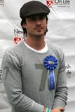 """Ian Somerhalder. At the 6th Annual """"Nuts For Mutts"""" Dog Show and Pet Fair. Pierce College, Woodland Hills, CA. 04-22-07 Royalty Free Stock Photos"""