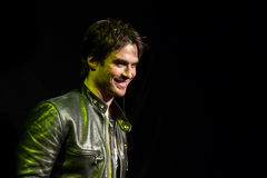 Ian Somerhalder Royalty Free Stock Photos