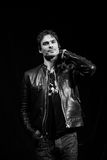 Ian Somerhalder Royalty Free Stock Image
