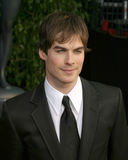Ian Somerholder  Stock Photo
