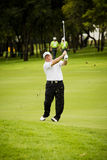 Ian Woosnam - NCGs2011 Royalty Free Stock Photo