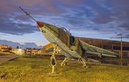 IAR-93 Arkivfoto