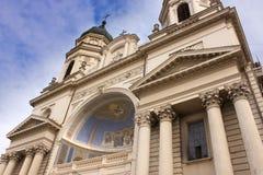 iasi собора Стоковые Фото