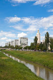 Iasi city Stock Photos