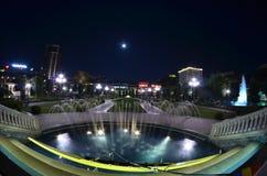 Iasi city mall Stock Photos