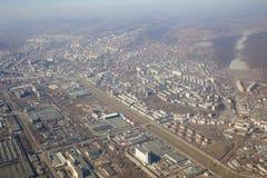Iasi city, Romania. Stock Photos