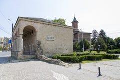 Iasi - Dosoftei house Stock Images