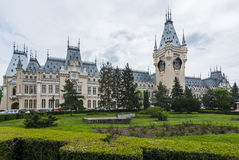 Iasi landmark, Romania Royalty Free Stock Image