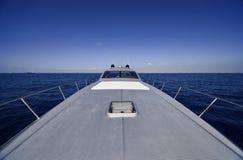 Iate luxuoso Alfamarine 60 ' Fotos de Stock