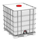 The ibc container Stock Images