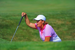 Iben Tinning LPGA Safeway Classic Stock Photo