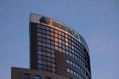 Iberdrola Stock Images