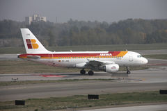 Iberia Royalty Free Stock Photos