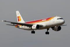 Iberia Stockbilder