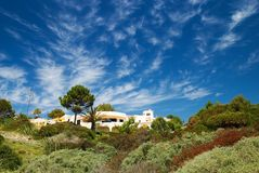 Iberian Luxury Stock Photo
