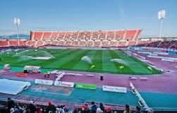 Iberostar Stadium Palma Stock Photo