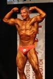 IBFF Bodybuilding world championship Royalty Free Stock Photography
