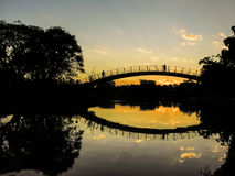 Ibirapuera Park Stock Photography